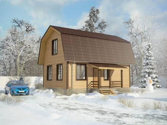 Дом «Фаворит» - купить +7 (495) 798-18-28