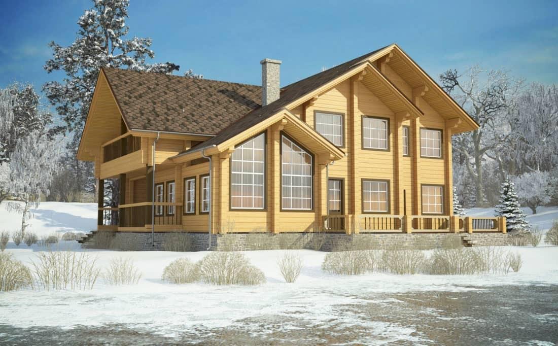 деревянные каркасные дома, каркасные дома из дерева, каркасные дома из бруса, каркасные дома