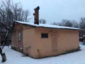 Реконструкция дома в городе Орехово Зуево ул. Горького