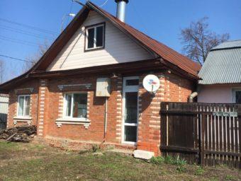 Реконструкция дома в Раменском, ул. Революции