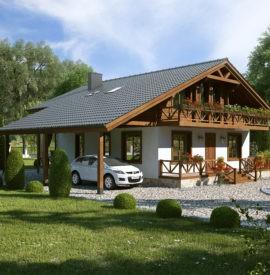 Дом «Семейный» - купить +7 (495) 798-18-28