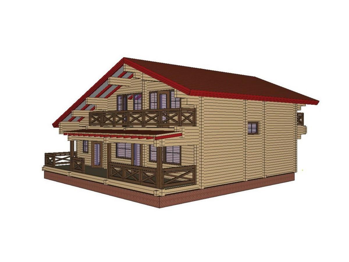 Дом Минаево под усадку - купить +7 (495) 798-18-28