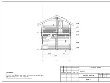 Планировка Баня Владимир - купить +7 (495) 798-18-28