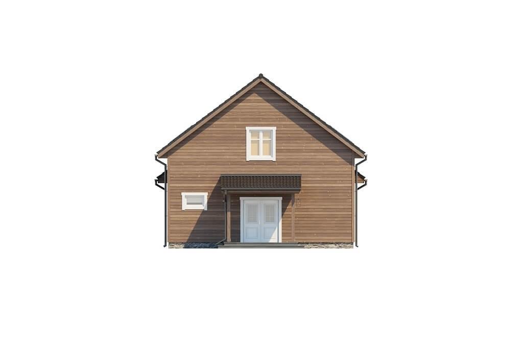 Дом Оман под ключ - купить +7 (495) 798-18-28