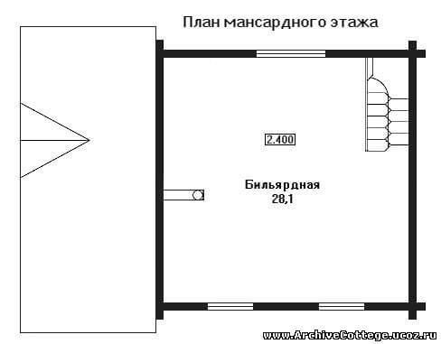 Баня из профилированного бруса под усадку - купить +7 (495) 798-18-28