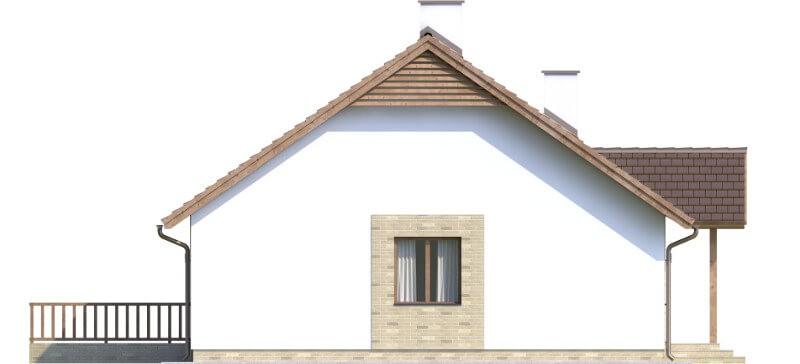 Дом Пятнистый под ключ - купить +7 (495) 798-18-28